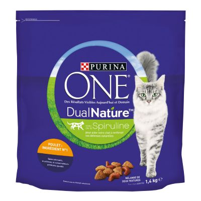 Purina ONE Dual Nature, kurczak