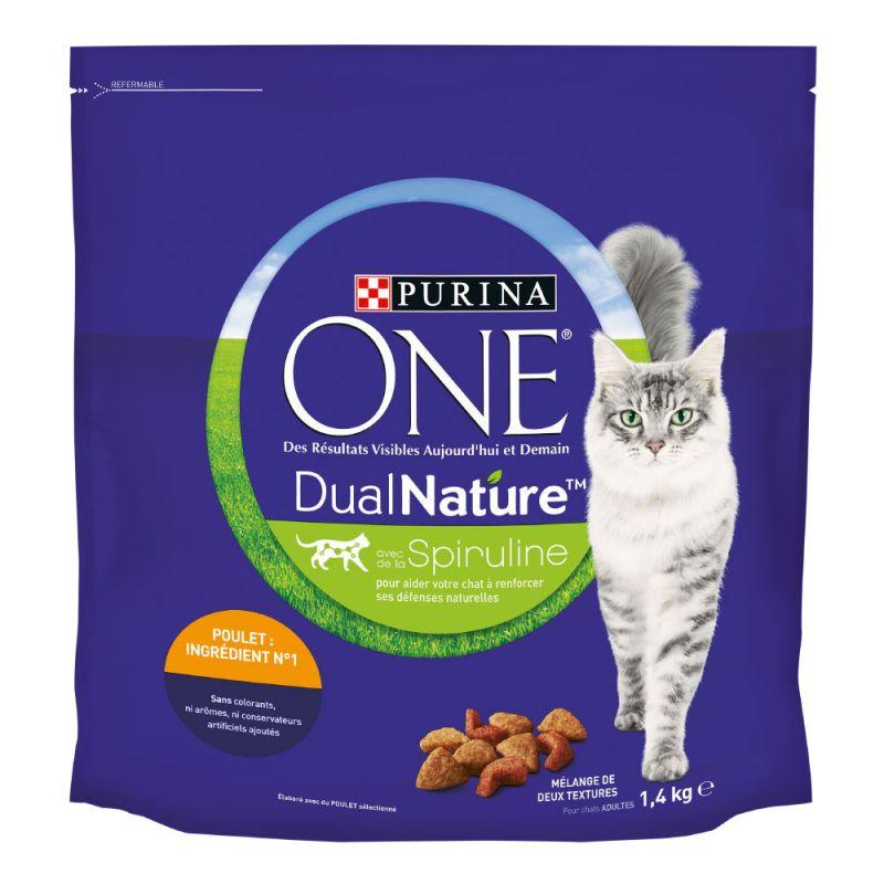 Purina ONE Dual Nature Kyckling