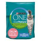 Purina ONE Dual Nature Zalm