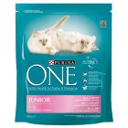 Purina ONE Junior за малки котенца