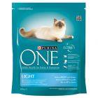 Purina ONE Light  - диетична храна за котки