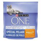 PURINA ONE Pelage & Boules de Poils