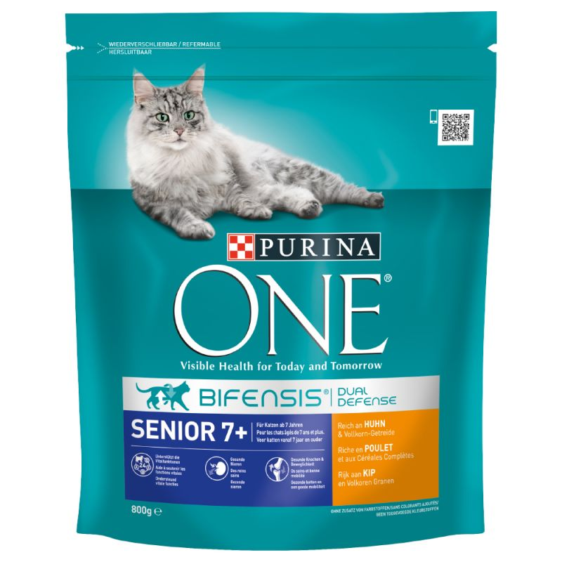 Purina ONE Senior 7+