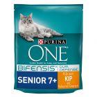 Purina ONE Senior 7+ Kattenvoer