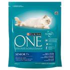 PURINA ONE Senior 7+ pour chat âgé