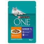 Purina ONE Senior 7+ 6 x 85g