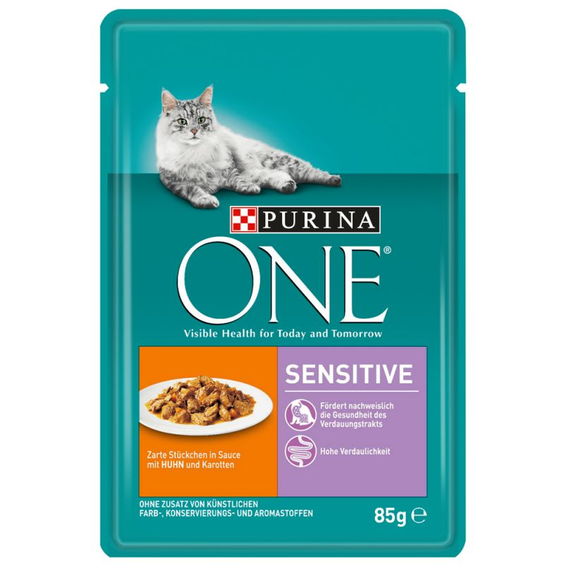 Purina One Sensitive