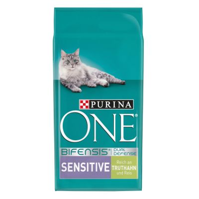 Purina ONE Sensitive pour chat