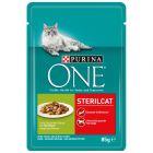 Purina One Sterilised