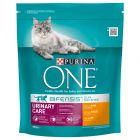 Purina ONE Urinary Care для кошек с проблемами мочеполовой системы