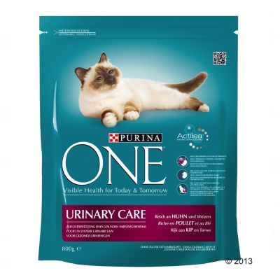Purina ONE Urinary Care kattfoder