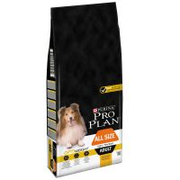 PURINA PRO PLAN All Size Adult Light/Sterilised OPTIWEIGHT