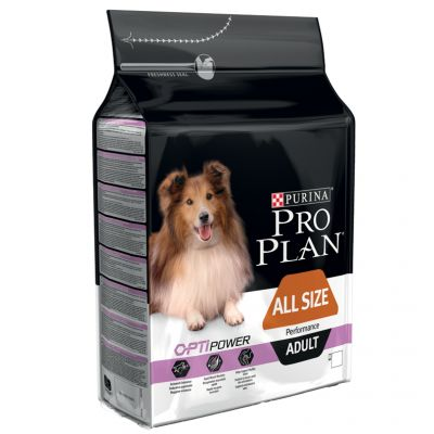 Purina Pro Plan All Size Adult OptiPower pollo
