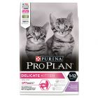 Purina Pro Plan Delicate Kitten pavo