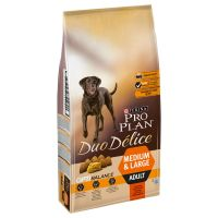 Purina Pro Plan Duo Délice Medium/Large Adult buey