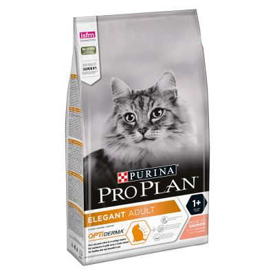 PURINA PRO PLAN Elegant Adult Rich in Salmon
