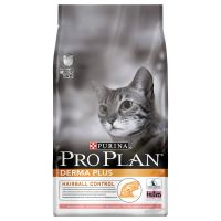 Purina Pro Plan Elegant Cat Optiderma - Rich in Salmon