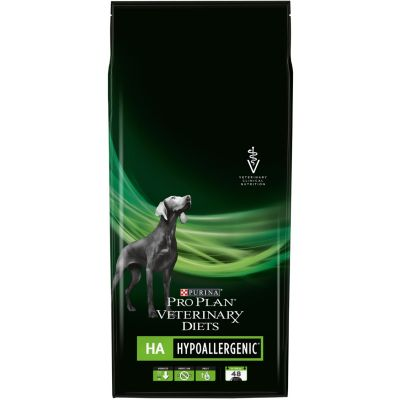 Purina Pro Plan HA Hypoallergenic Veterinary Diets