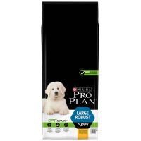 Purina Pro Plan Large Robust Puppy OptiStart pollo