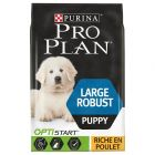 PURINA PRO PLAN Large Robust Puppy poulet