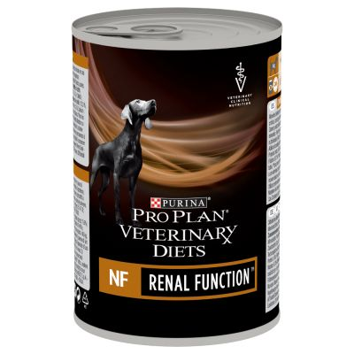 Purina Pro Plan NF Renal Function Veterinary Diets mousse para perros