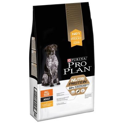 PURINA PRO PLAN Nutriprotein Huhn