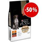 Purina Pro Plan Nutriprotein ração 10 kg a preço especial!