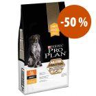 Purina Pro Plan Nutriprotein ração 10 kg com grande desconto!