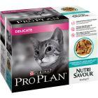 Purina Pro Plan Nutrisavour Delicate 10 x 85g