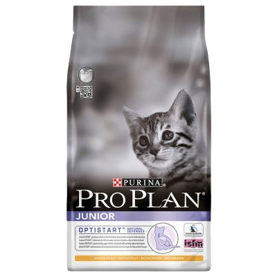 Purina Pro Plan Original Kitten, kurczak