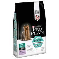 PURINA PRO PLAN Small & Mini Adult OPTIDIGEST sans céréales pour chien