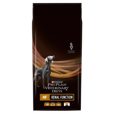 Purina Pro Plan Veterinary Diets Canine NF Renal Function