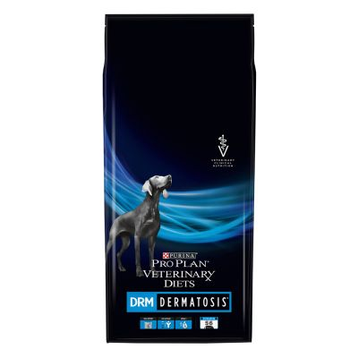Purina Pro Plan Veterinary Diets - DRM Dermatosis