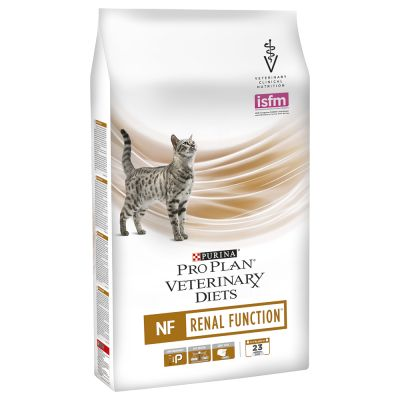 Purina Pro Plan Veterinary Diets Feline NF - Renal Function