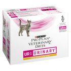 Purina Pro Plan Veterinary Diets Feline UR  s kuracím