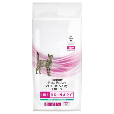 Purina Pro Plan Veterinary Diets Feline UR ST/OX - Urinary