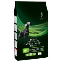 PURINA PRO PLAN Veterinary Diets HA Hypoallergenic pour chien