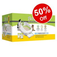 Purina Tidy Cats Breeze Cat Litter System - 50% Off!*