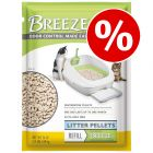 Purina Tidy Cats Breeze Cat Litter System Refills - Buy Two, Get One Free!*