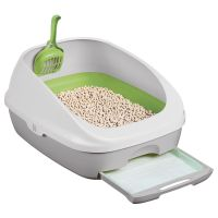 Purina Tidy Cats Breeze Katzenstreu-System