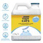 Purina Tidy Cats Lightweight Klumpstreu Ocean Freshness