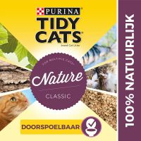 Purina Tidy Cats Nature Classic