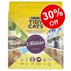 Purina Tidy Cats Nature Classic Cat Litter - 30% Off!*