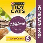 Purina Tidy Cats Nature Classic, żwirek zbrylający się
