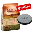 Purizon Adult dla psa, 1 kg + Wolf of Wilderness frisbee dla psa gratis!