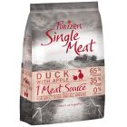 Purizon Single Meat Adult con pato y manzana