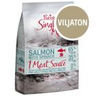 Purizon Single Meat Adult Salmon & Spinach - viljaton
