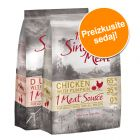 Purizon Single Meat poskusno pakiranje 2 x 1 kg