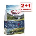 2 + 1 кг в подарок! 3 кг Purizon сухой корм