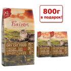 6,5 кг Purizon + 800 г сухой корм в подарок!